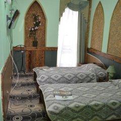 Мини-отель Привал Стандартный номер с 2 отдельными кроватями фото 9