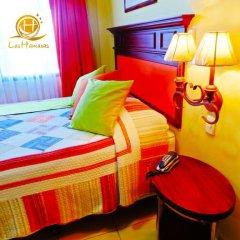 Hotel Las Hamacas 3* Стандартный номер с различными типами кроватей фото 3