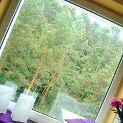 Отель Apartament Forest Hoteliq Польша, Сопот - отзывы, цены и фото номеров - забронировать отель Apartament Forest Hoteliq онлайн удобства в номере