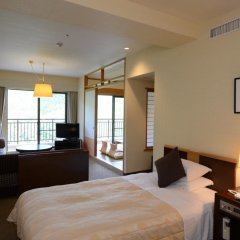 Hotel Harvest Kinugawa Никко комната для гостей фото 4