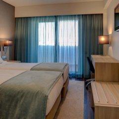 Отель Vip Executive Zurique Стандартный номер фото 2