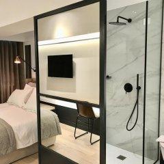 Niki Athens Hotel ванная фото 2