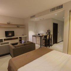 Jabal Amman Hotel (Heritage House) 3* Полулюкс с различными типами кроватей фото 5