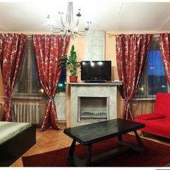 Гостиница ApartLux Ленинский комната для гостей фото 2