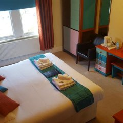 Yardley Manor Hotel 3* Стандартный номер с различными типами кроватей фото 11
