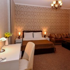 Отель King David 3* Студия с различными типами кроватей фото 3