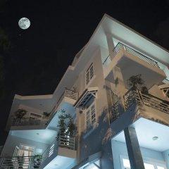 Отель The Moon Villa Hoi An 2* Стандартный номер с различными типами кроватей фото 7
