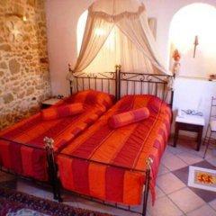 Отель Cava D' Oro Родос комната для гостей