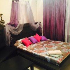 Hotel Da Vinchi Стандартный номер разные типы кроватей