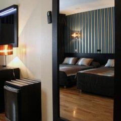 Hotel America 3* Стандартный номер с различными типами кроватей фото 6