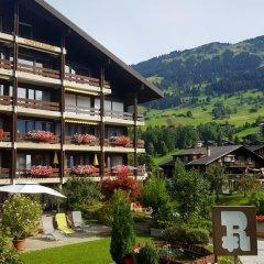 Отель Alpenhotel Residence фото 6