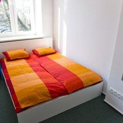 Patchwork Warsaw Hostel Стандартный номер с различными типами кроватей