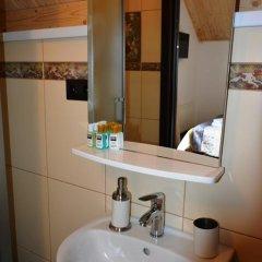 Гостиница Куршале Шале разные типы кроватей фото 26