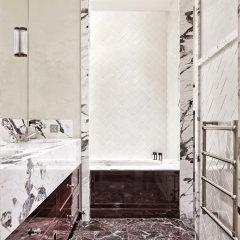 Отель Saint James Paris 5* Стандартный номер с различными типами кроватей фото 11
