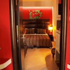 Diana Boutique Hotel 4* Представительский люкс с различными типами кроватей фото 2