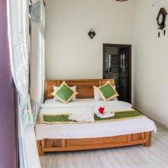 Отель Anh Nhung Guesthouse комната для гостей фото 3