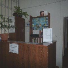 Гостиница Randevu интерьер отеля
