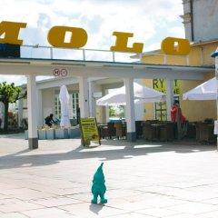 Отель Blue Buddy - Bright Side Сопот гостиничный бар