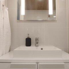 Апартаменты Helsinki Homes Apartments ванная