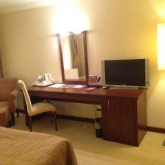 TAV Airport Hotel Istanbul удобства в номере фото 2