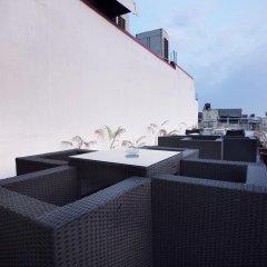 Hotel Krishna питание фото 3