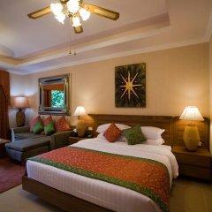 Отель Baan Souy Resort 3* Студия с разными типами кроватей фото 6