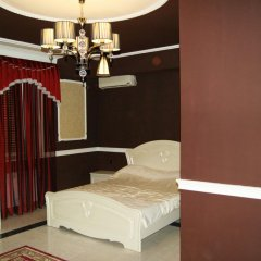Отель Guest House na Pushkina Ярославль спа