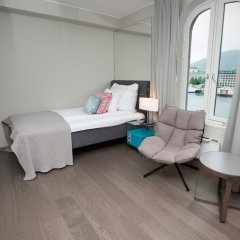 Clarion Hotel Admiral 3* Стандартный номер с различными типами кроватей фото 2