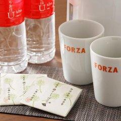 Hotel Forza Hakataeki Hakataguchi 3* Стандартный номер фото 14