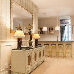 Отель Lovely And Chic Apt Next To Sagrada Familia Апартаменты с различными типами кроватей фото 33