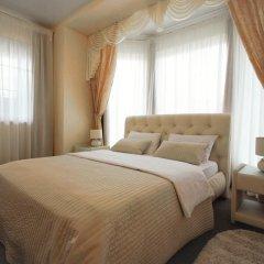 Гостевой дом Солнечный комната для гостей фото 2