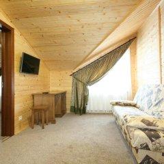 Arnika Hotel 3* Люкс с различными типами кроватей фото 4