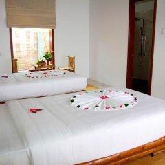 Отель Hoi An Rustic Villa 2* Номер Делюкс с 2 отдельными кроватями фото 10