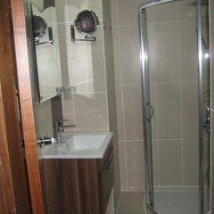 Miroglu Hotel 3* Стандартный номер с различными типами кроватей фото 20
