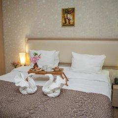 Отель Rustaveli Palace Полулюкс с различными типами кроватей фото 24