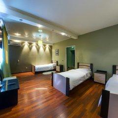 Гостиница Лайм 3* Кровати в общем номере с двухъярусными кроватями фото 4