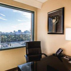 Отель Las Vegas Marriott США, Лас-Вегас - отзывы, цены и фото номеров - забронировать отель Las Vegas Marriott онлайн комната для гостей фото 4
