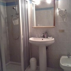 Hotel Montevecchio 2* Стандартный номер с двуспальной кроватью фото 2
