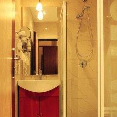 Atlas City Hotel 3* Стандартный номер с различными типами кроватей фото 4
