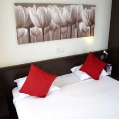 Отель Apollo Museumhotel Amsterdam City Centre 3* Стандартный номер фото 5
