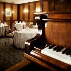 Отель Art Nouveau Palace Прага питание фото 2