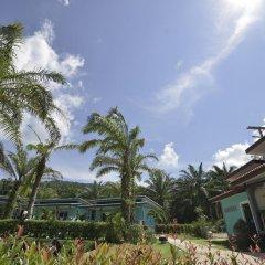 Отель Tum Mai Kaew Resort фото 15