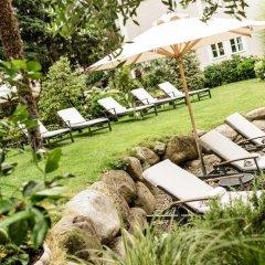 Classic Hotel Meranerhof Меран бассейн