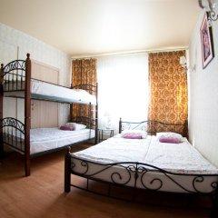 My Hostel Rooms Стандартный номер двуспальная кровать фото 6