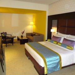 Hues Boutique Hotel 4* Стандартный номер с различными типами кроватей фото 2