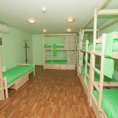 Хостел ВАМкНАМ Захарьевская Кровать в мужском общем номере с двухъярусной кроватью фото 18
