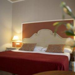 Отель Vincci la Rabida 4* Стандартный номер с различными типами кроватей