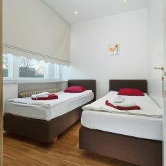 Апартаменты Dharma Yoga Residence Apartments Апартаменты Эконом с различными типами кроватей фото 4