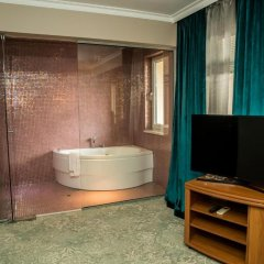 Отель Атлантик 3* Улучшенные апартаменты с различными типами кроватей фото 12