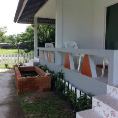 Отель Lanta A&J Klong Khong Beach Ланта фото 2